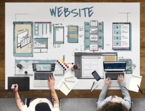 About Web Design